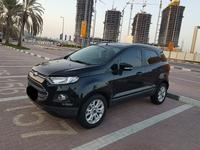 Ford Ecosport 2016 FORD ECOSPORT 2016 LOW KMS 27K KM ONLY FULL O...