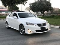 لكزس سلسلة-IS 2013 Lexus IS300 GCC 2013 No.1 V6 3.0 Litre Full O...