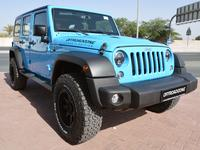 Jeep Wrangler Unlimited 2018 Brand New 2018 Wrangler JKU Stage 1 Edition G...