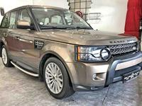Range Rover Sport HSE Gulf Number F...