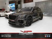 BENTLEY BENTAYGA MANSORY V12, 2017,...