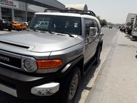 Toyota FJ Cruiser 2012 Fixed no bargain *FJ Cruiser full option Diff...