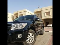 Toyota Land Cruiser 2014 Low mileage, well maintained Landecruser