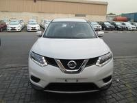 نيسان اكس تريل 2015 NISSAN X-TRAIL 2015 MID, LOW EMI MONTHLY AED ...