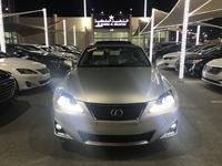 لكزس سلسلة-IS 2012 LEXUS - IS250 - 2012 - V6 - AMERICAN CAR VERY...