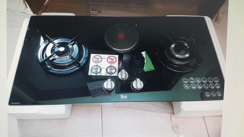 TEKA HOB (German Company) - Brand New - 35% Discount