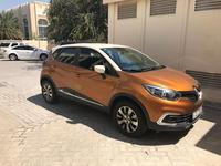 Renault Captur 2018 Renault Capture 2018, Complete the bank month...