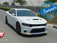 دودج تشارجر 2019 2019 Dodge Charger SRT Hellcat , 6.2L  Superc...