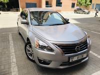نيسان التيما 2016 Nissan Altima 2.5 SV GCC Indian Single Owner ...