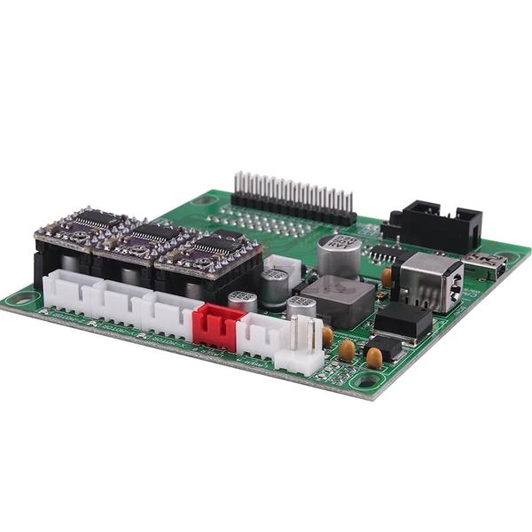 GRBL 1 1 J,USB port cnc engraving machine control board