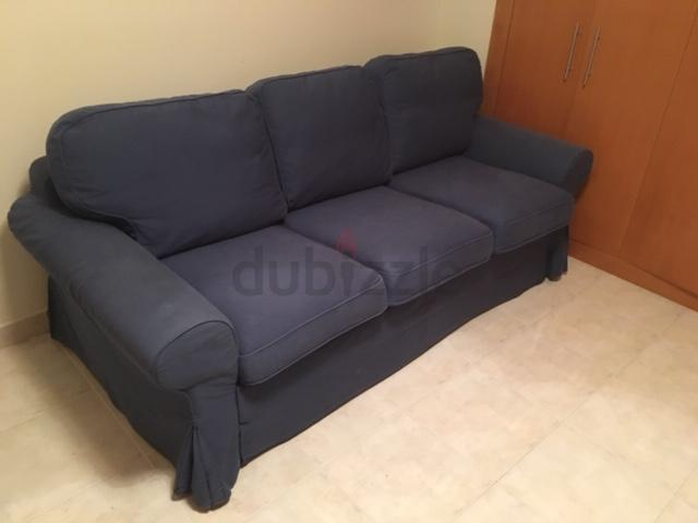 Very Comfortable Sofa Bed Urgent Sale