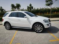 مرسيدس بنز الفئة-M 2011 Superb ML350 for Sale