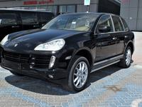 بورشه كايان 2009 PORSCHE CAYENNE S GCC LOW MILLAGE STILL IN VE...