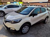 Renault Captur 2017 Renault Capture 2017 GCC Under Warranty