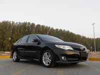 Toyota Camry 2013 Toyota Camry 2013 GCC top Ref#164
