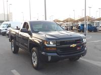 Chevrolet Silverado 2016 CHEVROLET SILVERADO 2016 GCC VERY CLEAN CAR
