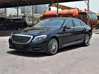 Mercedes-Benz S-Class 2014 MERCEDES-BENZ S550 MODEL: 2014