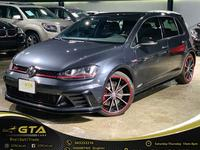 VW GTI Clubsport, Full Option, Warr...