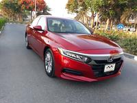 Honda Accord 2018 Honda Accord 2018 Very Low mileage for sale