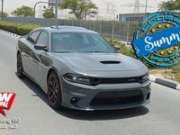 2019 Dodge Charger SRT Scatpack , 6...