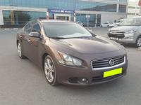نيسان ماكسيما 2012 NISSAN MAXIMA *LEATHER, SUNROOF *GCC *WELL MA...