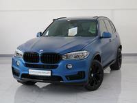 بي ام دبليو X5 2016 BMW X5 xDrive35i 2016 GCC - 7 Seater/March 20...