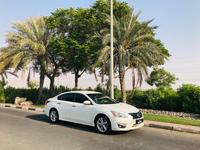 نيسان التيما 2013 Nissan Altima SL 2013 White GCC With Blutoot,...