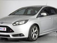 2014 Ford Focus ST 2.0 Turbo GCC FS...