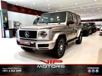 buy \u0026 sell any mercedes benz g class car online 421 ads onmercedes g500, 2019, gcc, night pac