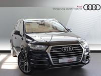 Audi Q7 Luxury Blue 3.0 (Ref.# 1428...
