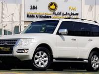 PLATINUM.. PAJERO 3.5 TOP OF THE RA...
