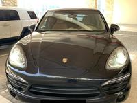 Porsche Cayenne 2013 Porsche cayenne, GCC, 2013, in a very good co...
