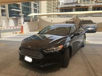 فورد فيوجن 2014 Ford fusion 2014, Lady Driven, Accident Free