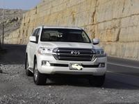 Toyota Land Cruiser 2017 Toyota Land Cruiser - King of Cars