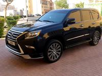 Lexus GX-Series 2016 2016 GX460 Black color full option V8 Sunroof...