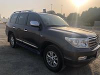 Toyota Land Cruiser 2011 Land Cruiser in a mint condition