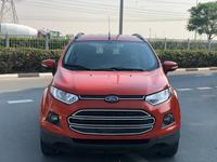 Ford Ecosport 2017 Just 610 AED per month FORD ECPSPORT TREND  *...