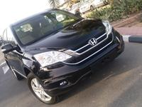 Honda CR-V 2011 Honda CR-V 2011 black full options GCC mint c...