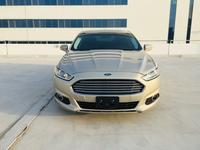 فورد فيوجن 2015 FORD FUSION 2015 GCC SPEC ACCIDENT FREE CAR