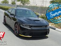 2019 Dodge Charger Hellcat, 6.2 Sup...