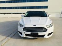 Ford Fusion 2015 Ford Fusion 2015 model without any payments