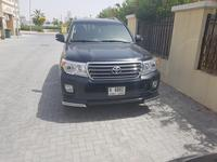 Toyota Land Cruiser 2015 Toyota Land Cruiser 2015 V6 4.0