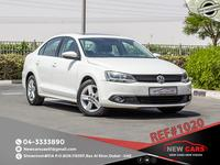 فولكسفاغن جيتا 2012 VOLKSWAGEN JETTA - 2012 - GCC - PERFECT CONDI...