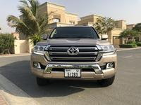Toyota Land Cruiser 2016 2016 Land Cruiser GXR Top + Under Warranty