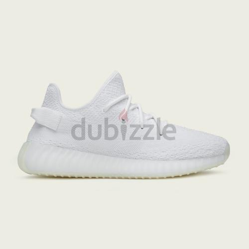 best service 945cc c59c7 Adidas Yeezy Boost 350 V2 Triple White