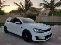 فولكسفاغن GTI 2015 VOLKSWAGEN GTI 2015 FULL OPTION PERFECT CONDI...