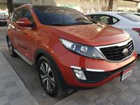 Kia Sportage 2012 Free accident. Good conditions