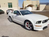 Ford Mustang 2009 Ford Mustang V8 California Special