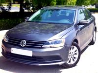 فولكسفاغن جيتا 2016 Volkswagen Jetta 2016 full optional