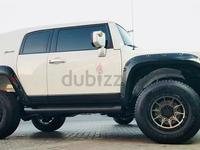 Toyota FJ Cruiser 2014 TOYOTA FJ CRUISER XTREME EDITION FROM ARTIC T...